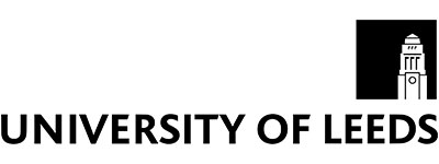 Uni of Leeds logo